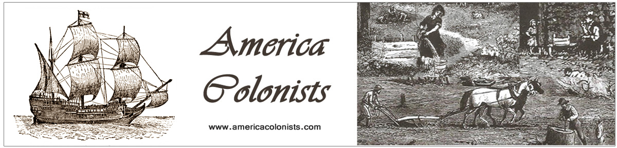 America Colonists: The Freest People on Earth